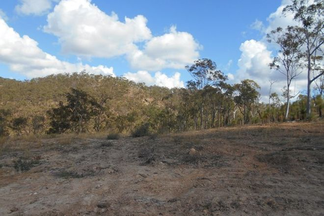 Picture of 84/50163 Burnett Highway, TROTTER CREEK QLD 4714