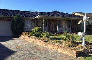 Picture of 40 Dalbertis Street, Abbotsbury NSW 2176