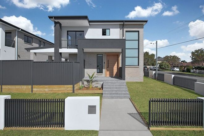Picture of 133 Faraday Road, PADSTOW NSW 2211