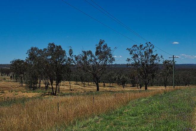 Picture of Lot 27 & 28 Burrundah Mountain Estate, WARIALDA NSW 2402
