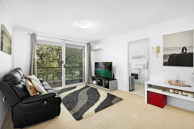 Picture of 21/491-497 President Avenue, SUTHERLAND NSW 2232