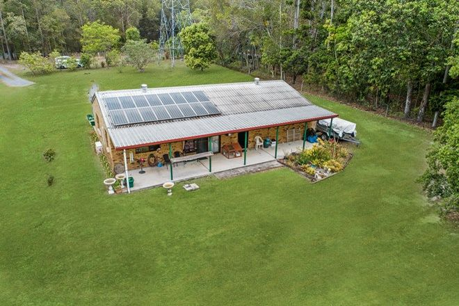 Picture of 2657 Old Gympie Road, BEERWAH QLD 4519