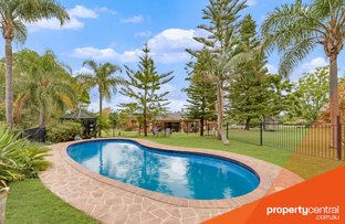 Picture of 112 Ridgehaven Road, Silverdale NSW 2752