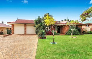 Picture of 27 Timbertown Crescent, Wauchope NSW 2446