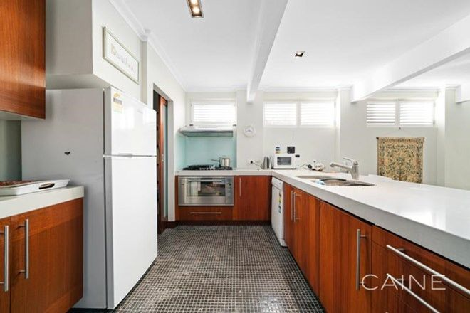 Picture of 28 Simpson Street, EAST MELBOURNE VIC 3002