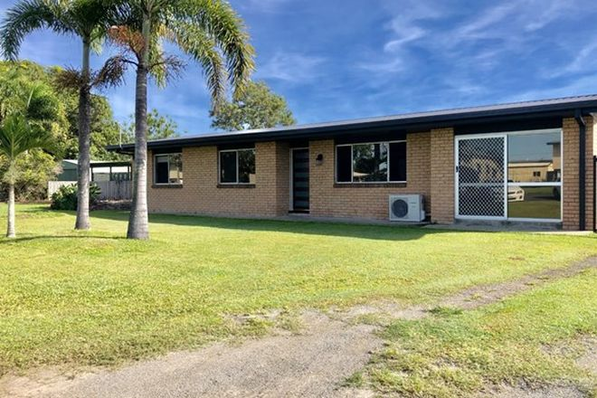 Picture of 16 Jorgensen Street, BAKERS CREEK QLD 4740