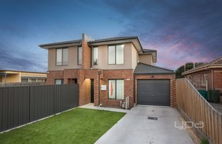 Picture of 1/149 Cuthbert Street, Broadmeadows VIC 3047