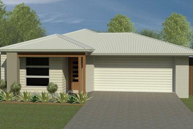 Picture of Lot 6 Halcyon Drive, WONDUNNA QLD 4655