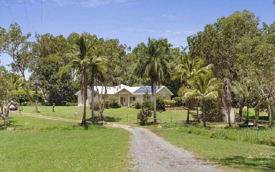 234 Haberecht Road, Majors Creek QLD 4816, Image 0