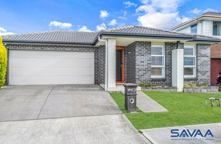 Picture of 13 Stephenson Drive, Ropes Crossing NSW 2760