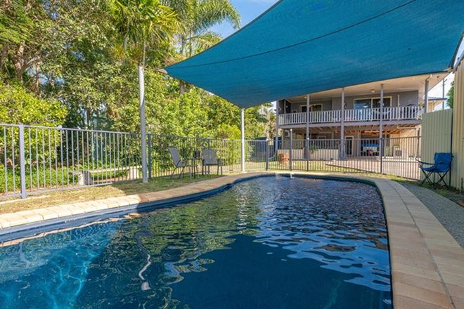 Picture of 118 Groundwater Road, SOUTHSIDE QLD 4570