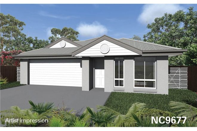 Picture of Lot 3 Brugha Close, COLLINGWOOD PARK QLD 4301