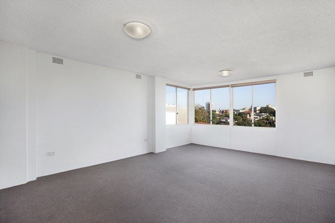 Picture of 84/365a Edgecliff Road, EDGECLIFF NSW 2027