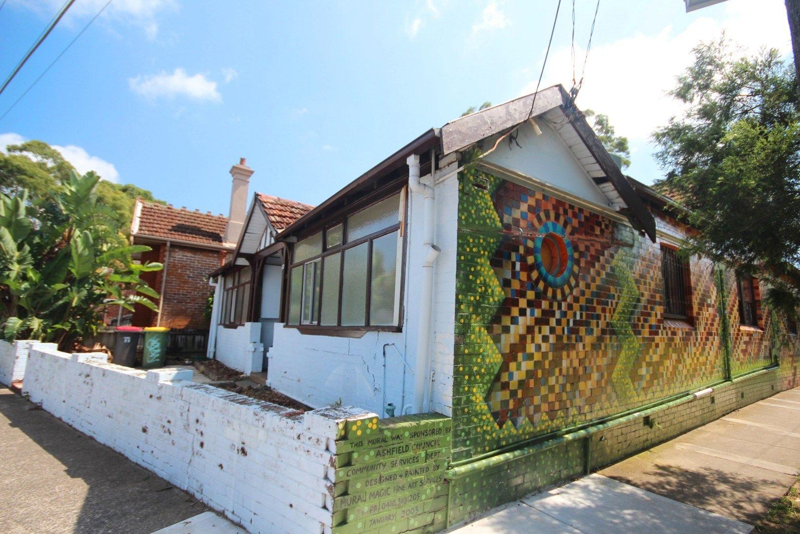 2/22 Grosvenor Crescent, Summer Hill NSW 2130, Image 0
