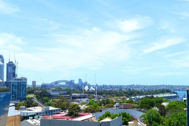 Picture of 26/6-8 Farrell  Avenue, DARLINGHURST NSW 2010