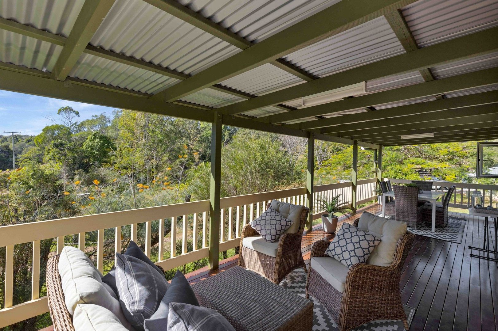 139 Upper Eel Creek Road, Langshaw QLD 4570, Image 0