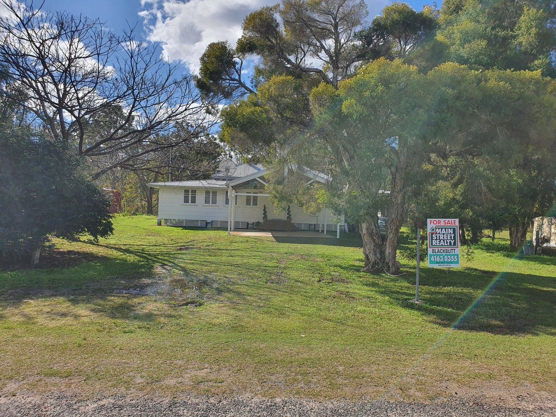4 FERGUS STREET, Cooyar QLD 4402, Image 0