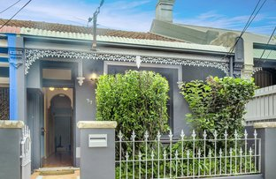 Picture of 77 Terry Street, Tempe NSW 2044