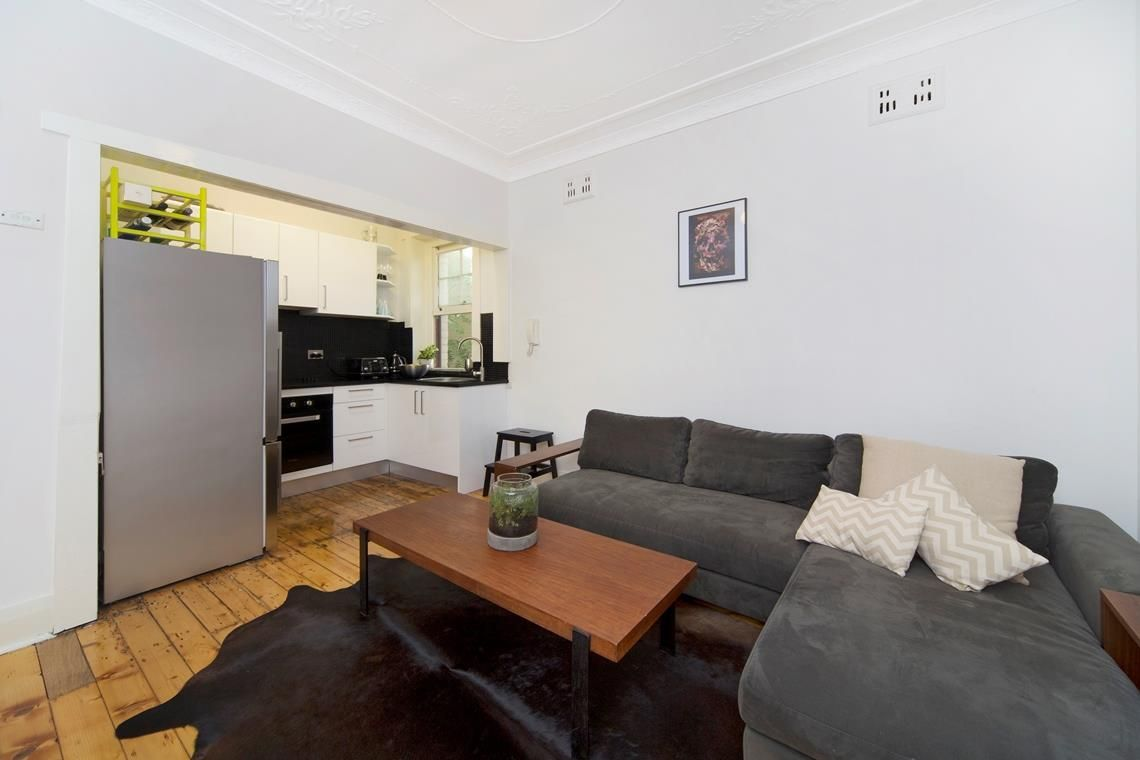 4/42 Bayswater Road, Rushcutters Bay NSW 2011, Image 1