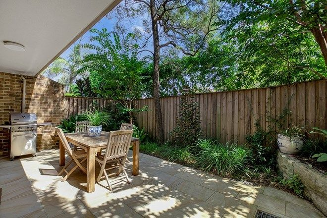 Picture of 8/48-50 Wycombe Road, NEUTRAL BAY NSW 2089