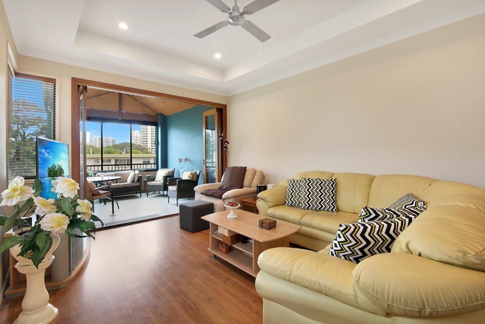 1/32 Genoa Street, Surfers Paradise QLD 4217, Image 0