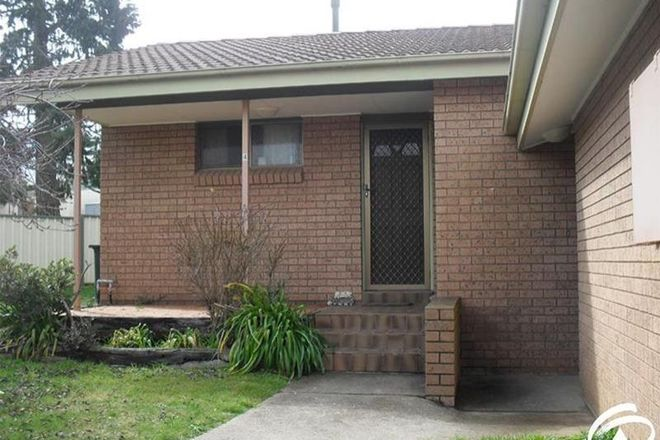 Picture of 4/66 Icely Road, ORANGE NSW 2800