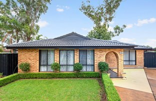 Picture of 3 Buruda Place, Erskine Park NSW 2759