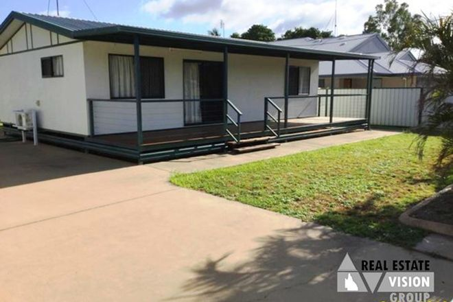 Picture of 8 Main St, BLUFF QLD 4702