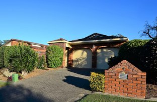 Picture of 5 Roseville Ct, Robina QLD 4226