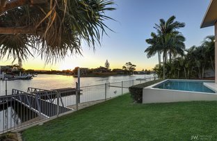 Picture of 3 Quest Court, Mermaid Waters QLD 4218