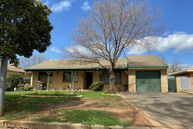 Picture of 36 Chifley Drive, DUBBO NSW 2830