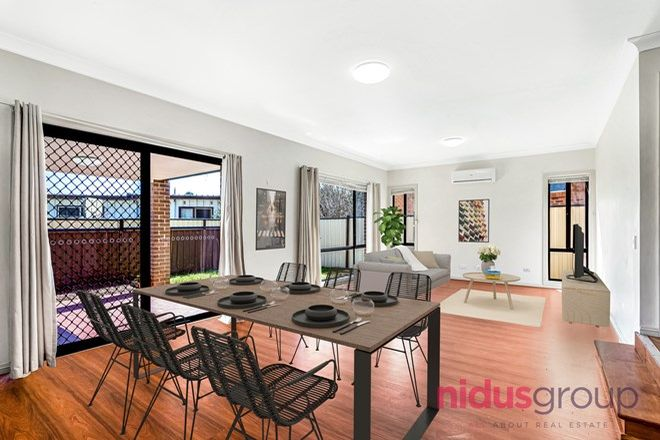 Picture of 37 Richardson Crescent, HEBERSHAM NSW 2770