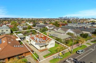Picture of 12 Fitzgerald Road, Essendon VIC 3040
