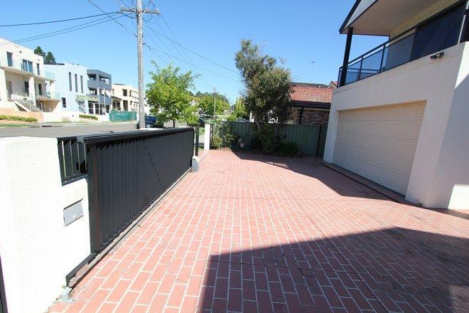 Picture of 2/33A Orange Street, HURSTVILLE NSW 2220