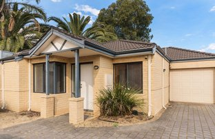 Picture of 6/44 Grey Street, Cannington WA 6107