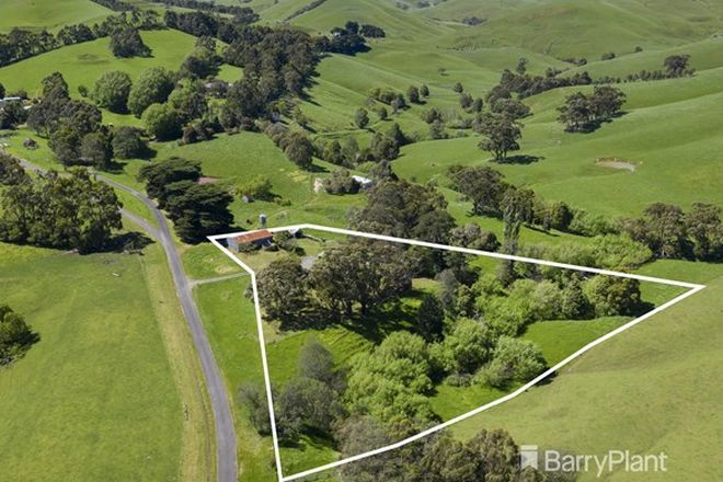 Picture of 70 Kernot Krowera Road, KERNOT VIC 3979