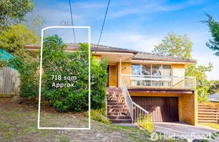 Picture of 1 Potter  Court, Templestowe Lower VIC 3107