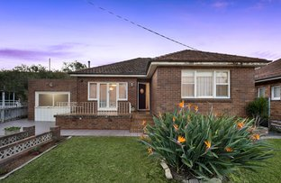 Picture of 121 Boundary  Street, Roseville NSW 2069