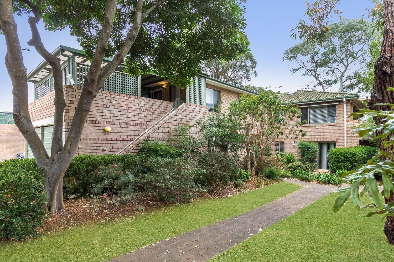 Unit 2B, 7 Bellingara Road, Miranda NSW 2228, Image 1