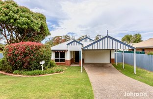 Picture of 4 Keith Street, Capalaba QLD 4157