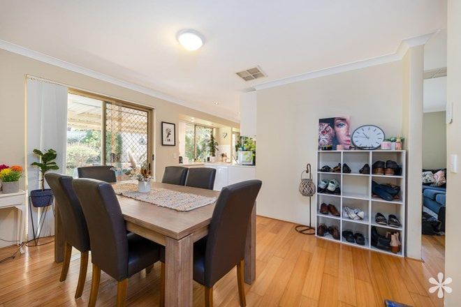 Picture of 12 Glenrowan Place, WILLETTON WA 6155