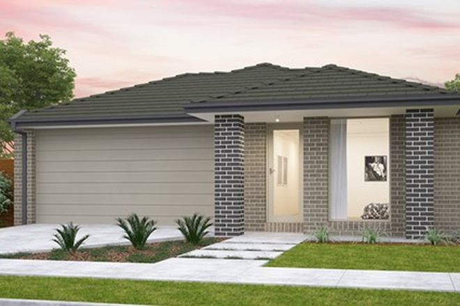 Picture of 234 Ironstone Street, CRANBOURNE EAST VIC 3977