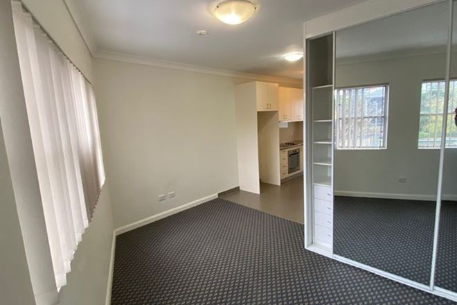 Picture of 32a/28-32 Carlton Parade, CARLTON NSW 2218