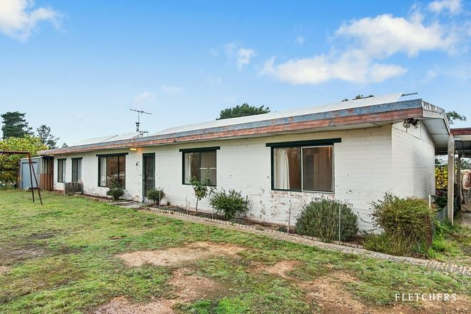 Picture of 1012 Kangaroo Ground - St Andrews Road, ST ANDREWS VIC 3761