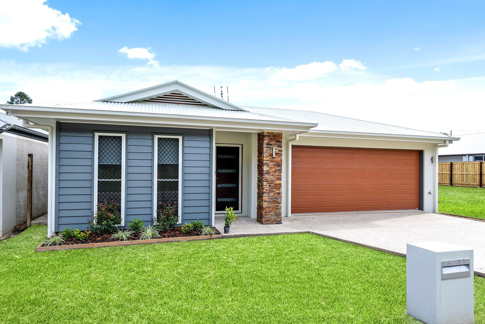 LOT 160  New Road, Windaroo QLD 4207, Image 0