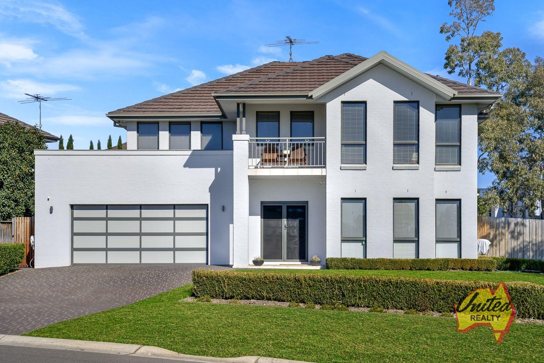 1 Whyte Place, Elderslie NSW 2570, Image 0