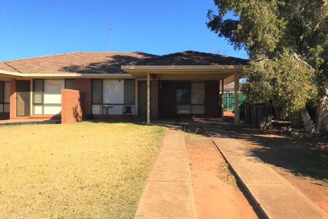 Picture of 3B Highview Place, DUBBO NSW 2830