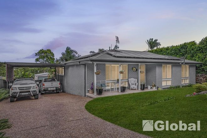 Picture of 17 Woodlands Avenue, BALMORAL NSW 2283