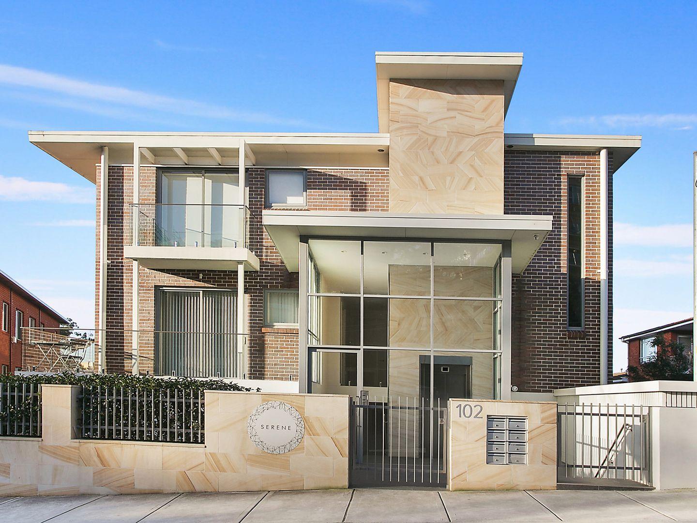 3/102 St Georges Crescent, Drummoyne NSW 2047, Image 1