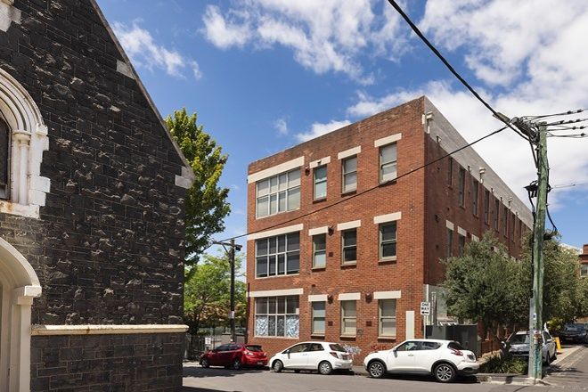 Picture of 314/45 Victoria Parade, COLLINGWOOD VIC 3066